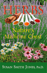 Herbs: Nature's Medicine Chest