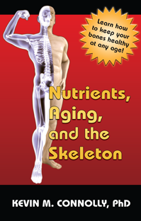 Nutrients, Aging, and the Skeleton