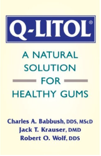 Q-Litol: A Natural Solution For Healthy Gums