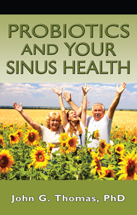 Sedona Probiotics and Sinus Health